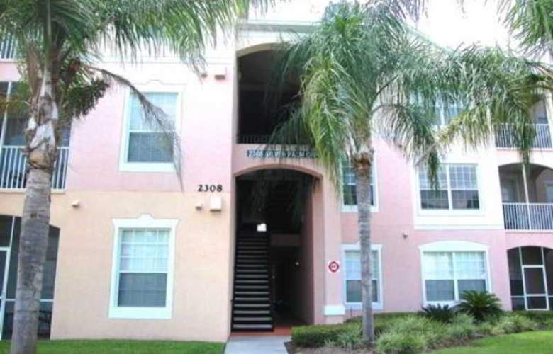 Windsor Palms 3 bed/2 bath Apartment - Hotel - 4