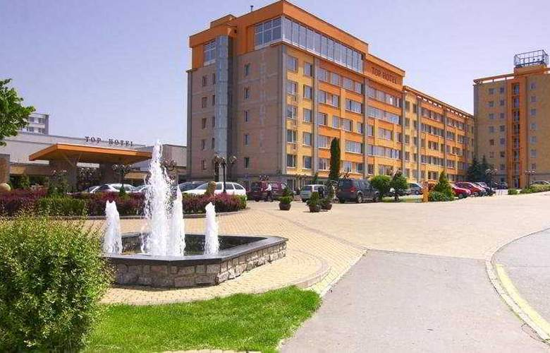 Top Hotel Praha - Hotel - 0