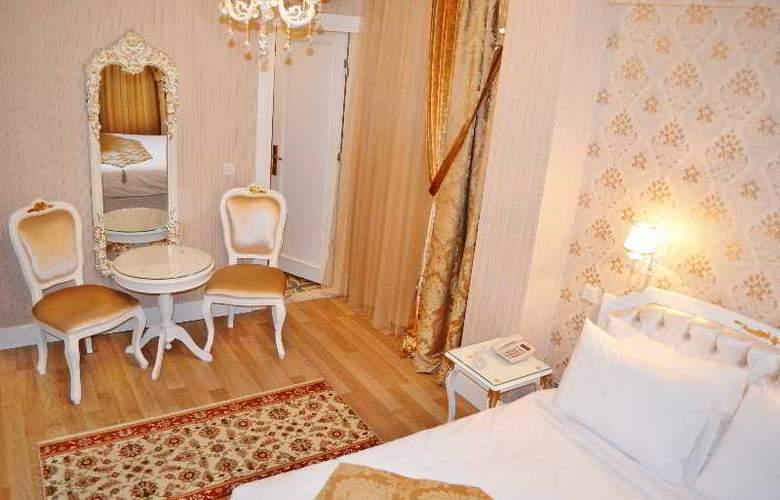 Alyon Hotel Taksim - Room - 15
