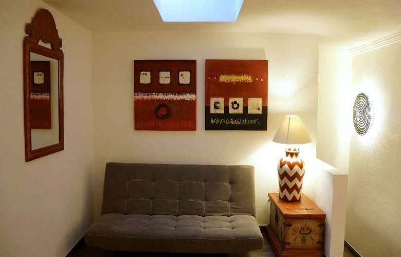 La Morada - Room - 23