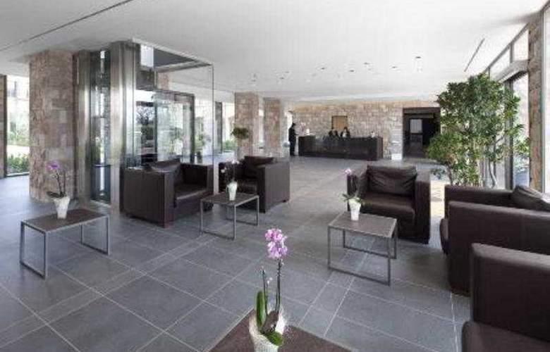 Ora Hotel Cenacolo - General - 2