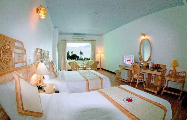 Green Nha Trang - Room - 5