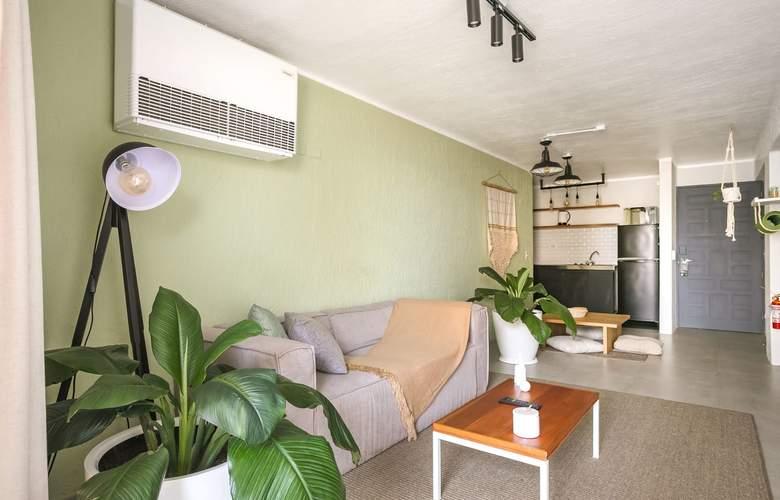 Selina Miraflores Lima - Room - 16