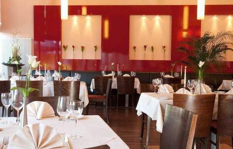 Best Western Premier Konrad Zuse Hotel - Hotel - 17