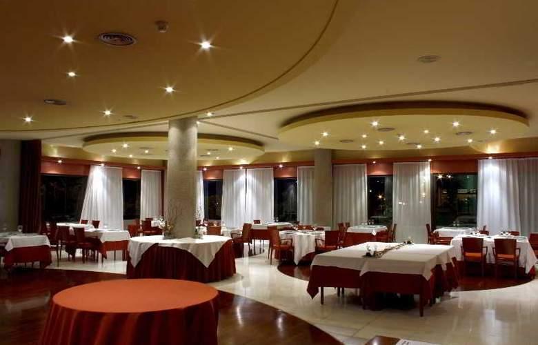 Exe Campus - Restaurant - 4