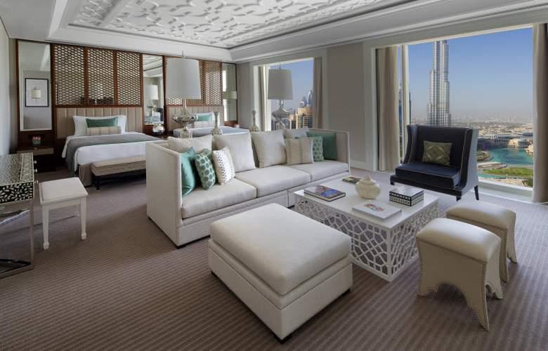 Taj Dubai - Room - 38