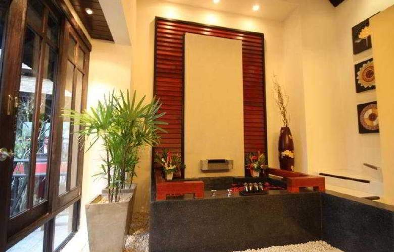 Kirikayan Boutique Resort - Room - 9