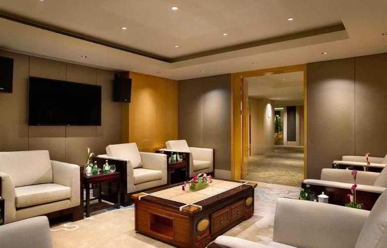 Sofitel Hangzhou Westlake - Hotel - 39