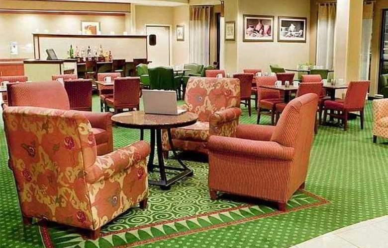 Courtyard Peoria - Hotel - 5
