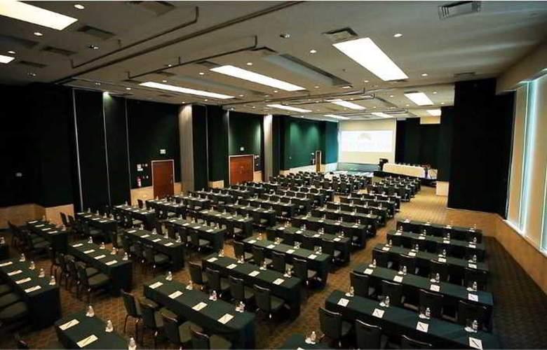 Grand Fiesta Americana Guadalajara Country Club - Conference - 11