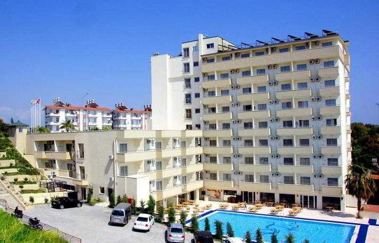 Hera Park Hotel - Hotel - 0