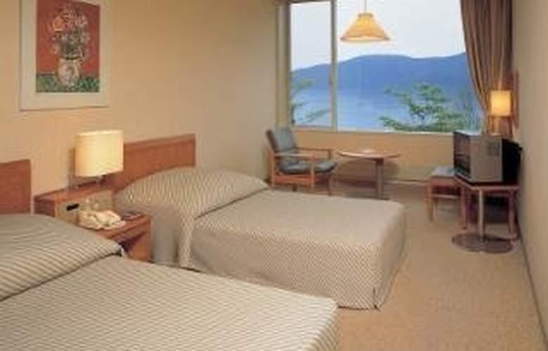 Hakone Prince Hotel Lakeside Annex - General - 1