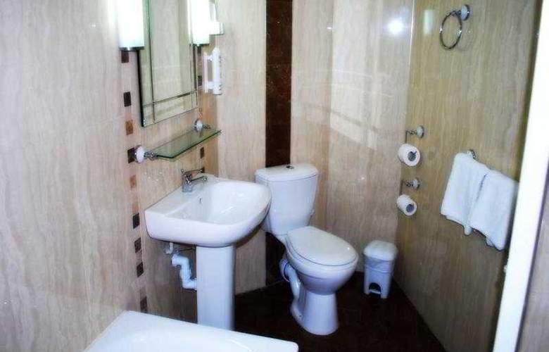 Skyplaza Hotel - Room - 2