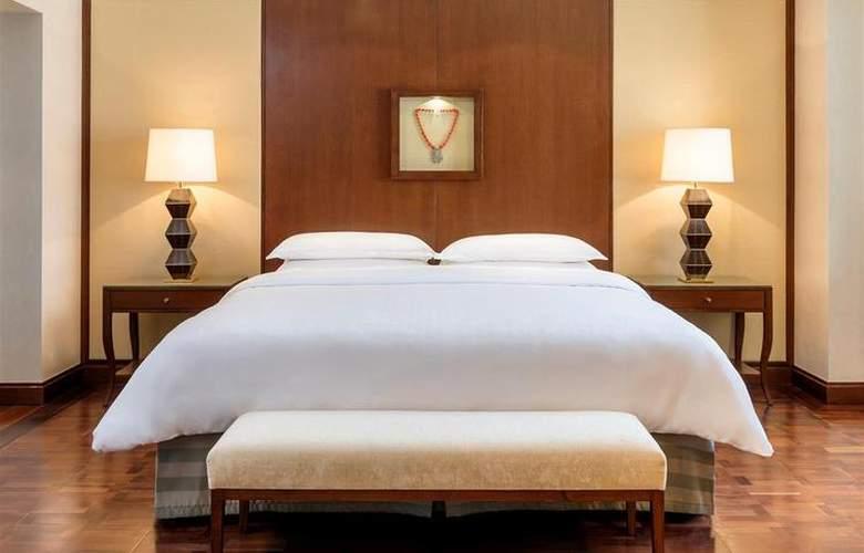 Sheraton Oman - Hotel - 2