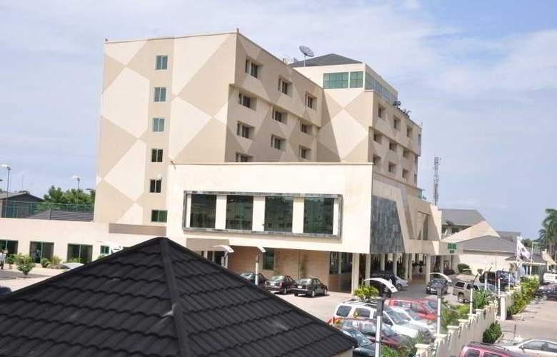 Alisa Hotel - Hotel - 0