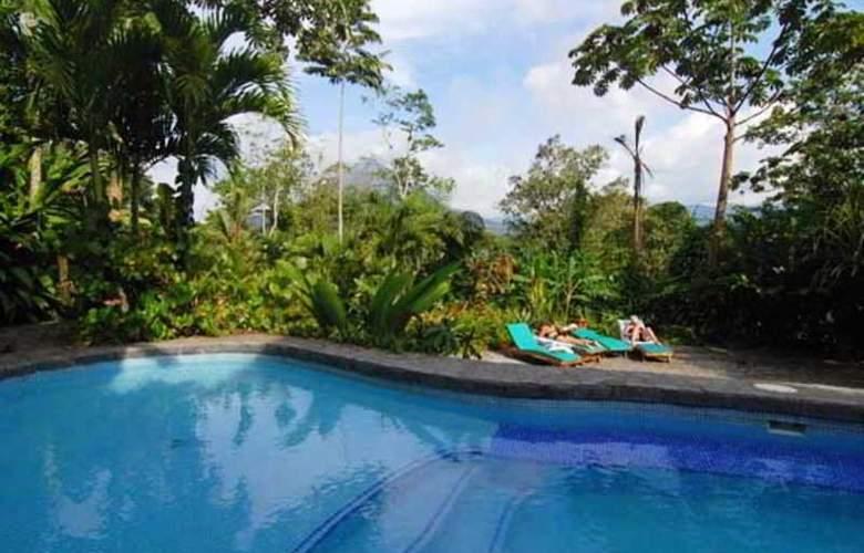 Lost Iguana Resort & Spa - Pool - 8