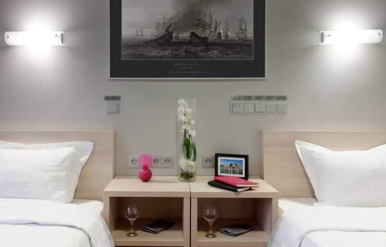 Marins Park Ekaterinburg - Room - 10