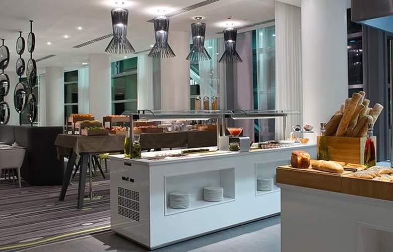 Meliá Paris La Défense - Restaurant - 19