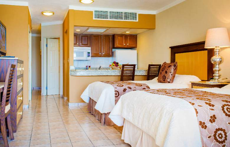 Villa del Palmar Beach Resort & Spa - Room - 2