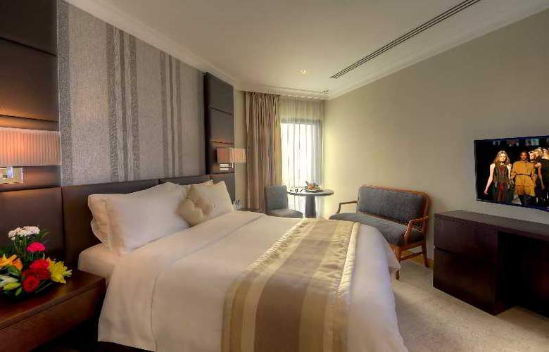 Dubai Marine Beach Resort & Spa - Room - 3