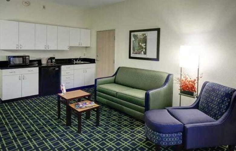 Fairfield Inn East Lansing - Hotel - 21