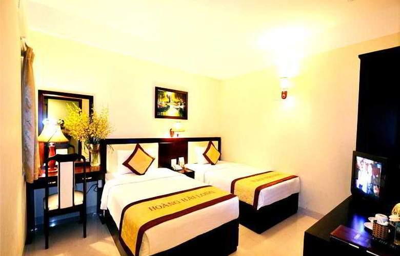 Hoang Hai Long 2 Hotel - Room - 5