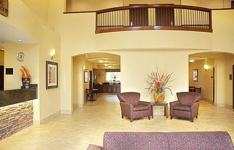 Best Western Plus Eastgate Inn & Suites - General - 58
