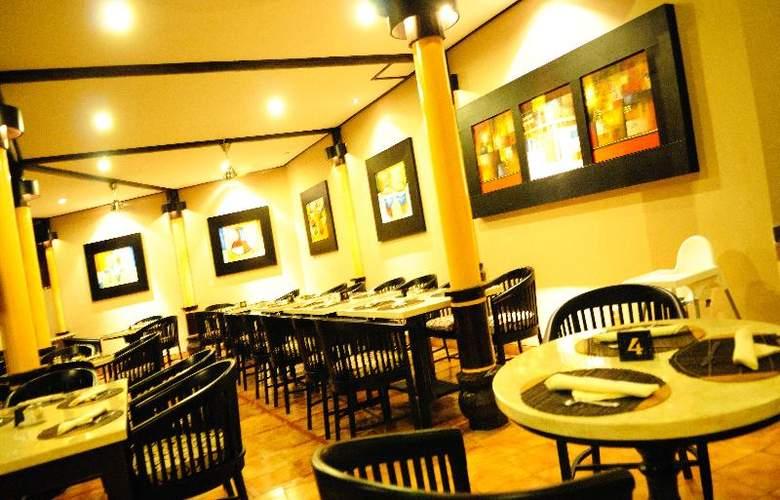 Sol House Kuta Bali - Restaurant - 4