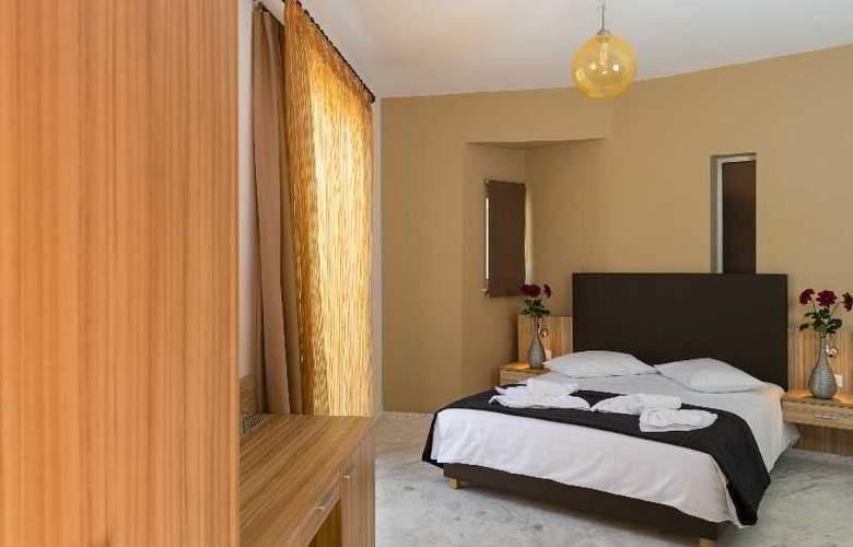 Elotia Hotel - Room - 14