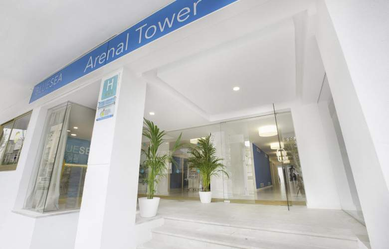 Blue Sea Arenal Tower Adults Only - Hotel - 0