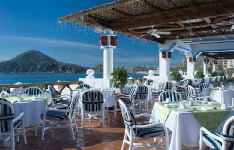 Pueblo Bonito Los Cabos Blanco - Restaurant - 8