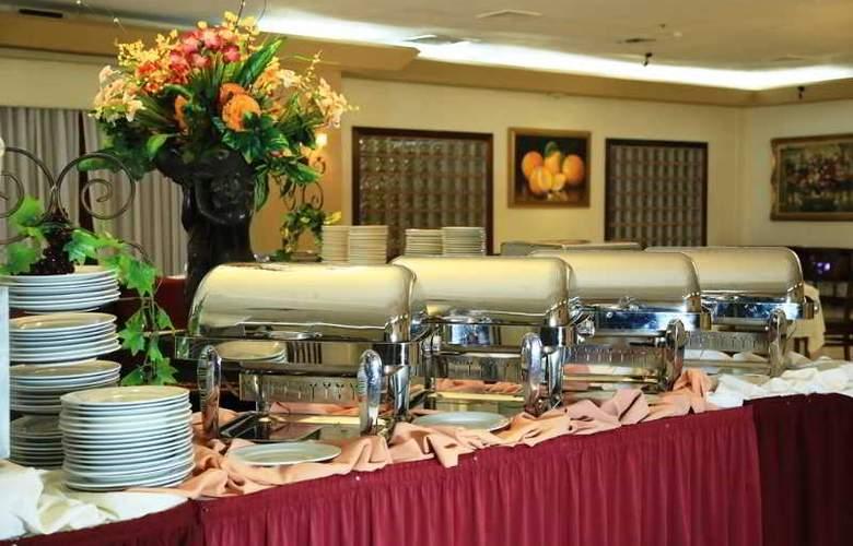 Hotel Seminole - Restaurant - 5