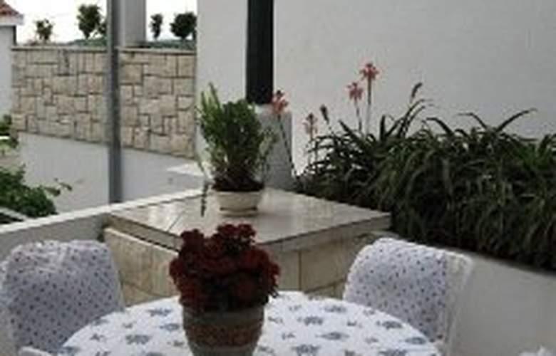 Apartmani Marinka - Terrace - 5