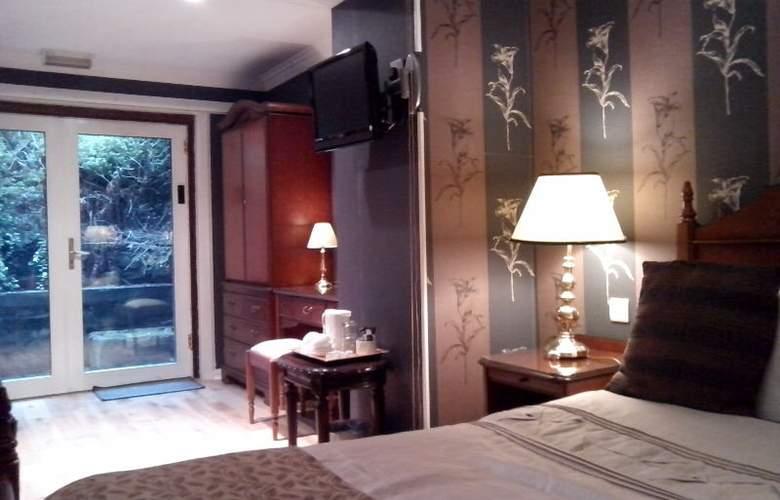 Haymarket Hotel - Room - 8