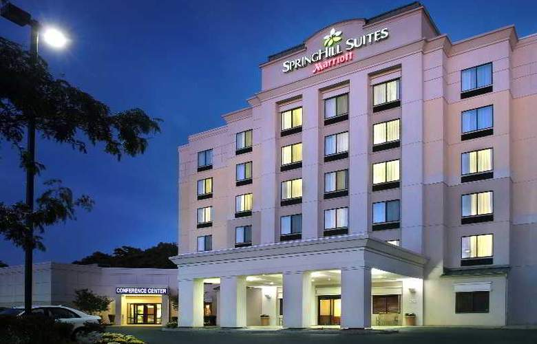 Boston Peabody Springhill Suites By Marriott - Hotel - 0