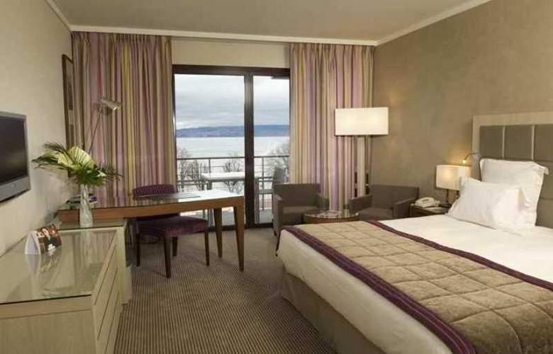 Hilton Evian-les-Bains - Hotel - 12