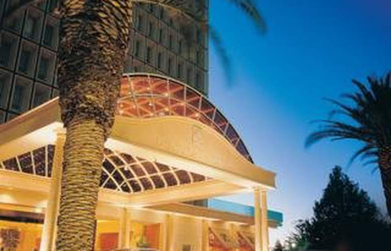 Duxton Hotel Perth - Hotel - 0