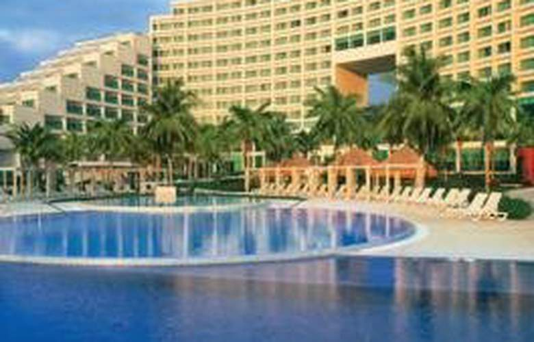 Live Aqua Beach Resort Cancun - General - 2