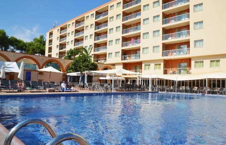 Azuline Atlantic - Hotel - 8