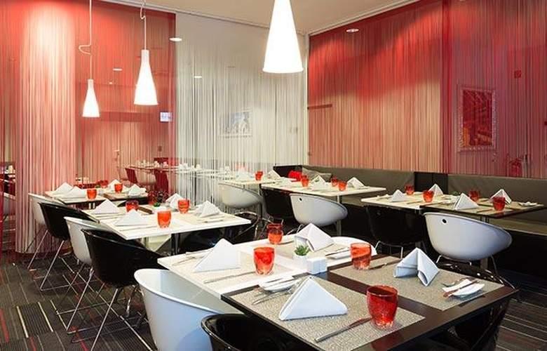 Berlin Mitte by Meliá - Restaurant - 27