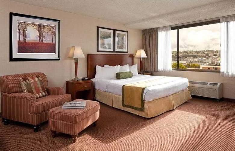 Best Western Executive - Hotel - 4