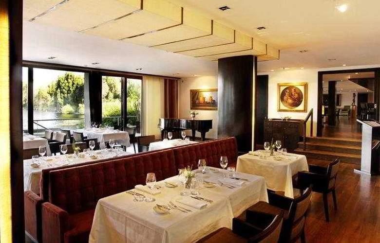 El Casco Art Hotel - Restaurant - 10