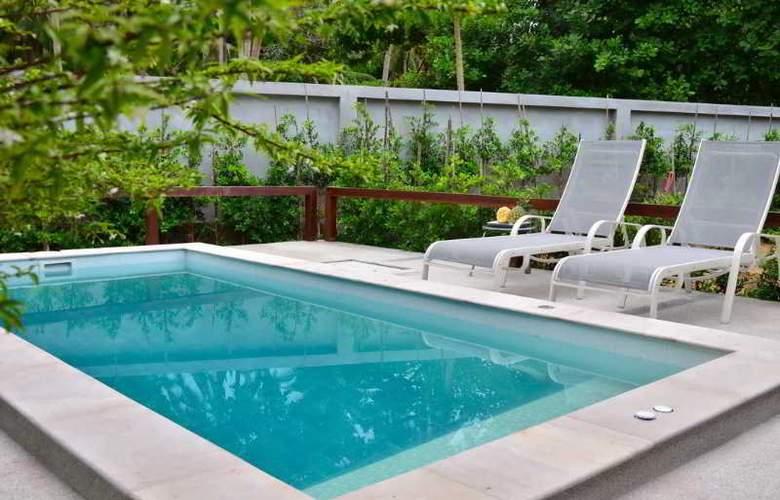 Chaweng Noi Pool Villa - Pool - 2