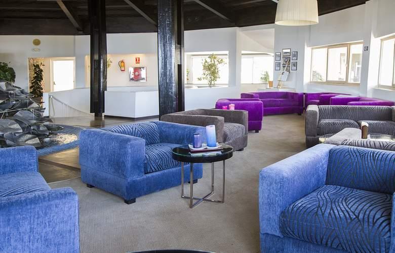 VIK Suite Hotel Risco del Gato - Hotel - 0
