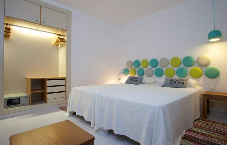 Santos Ibiza Coast Suites - Room - 2