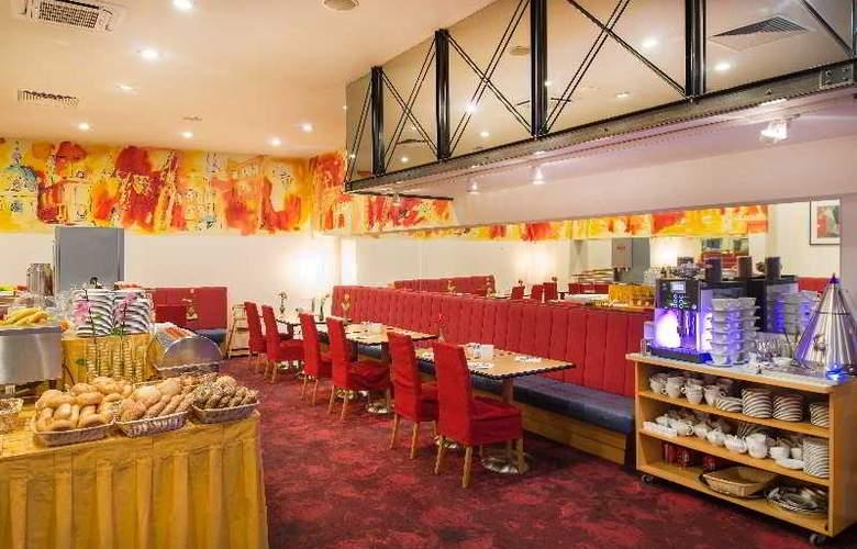 Boltzmann - Restaurant - 22