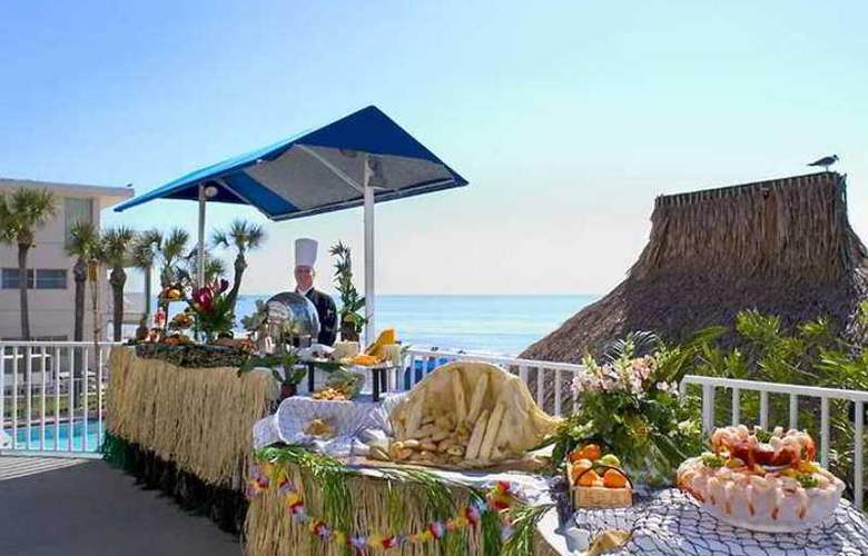 DoubleTree Beach Resort by Hilton Tampa Bay/North - Hotel - 12