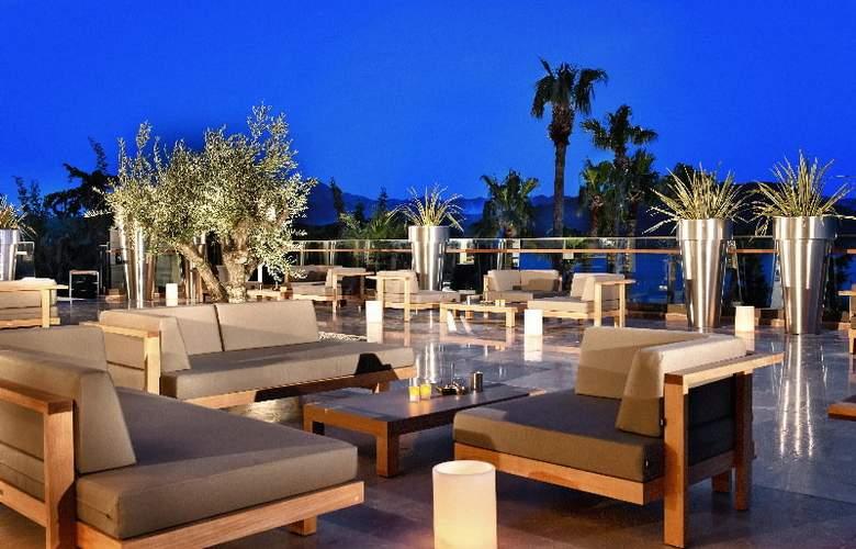D-Hotel Maris - Terrace - 13