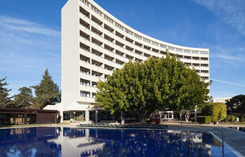 Dom Pedro Vilamoura - Hotel - 0