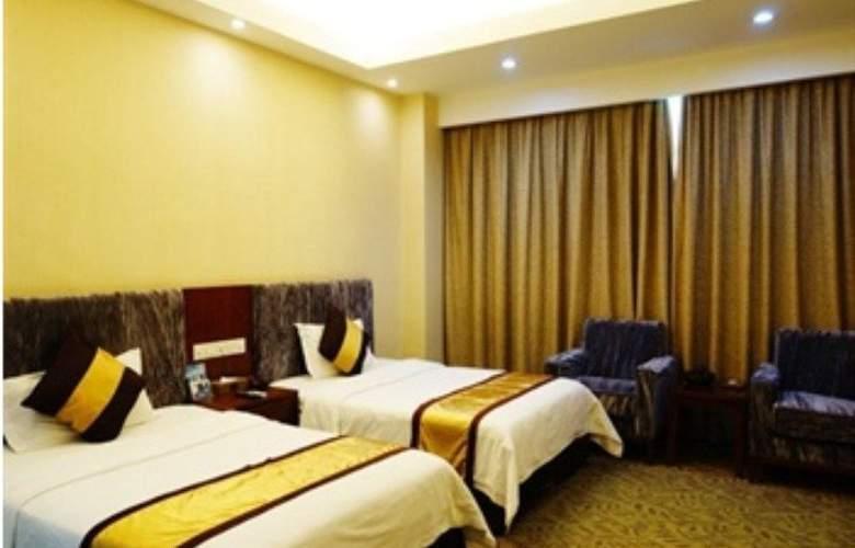 Keke Garden - Hotel - 6